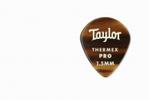 Taylor Guitars Premium 651 Thermex Pro Picks Tortoise Shell 1.50mm 6-pack