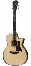 Taylor Guitars 814ce Deluxe 2017 Grand Auditorium V-class
