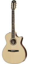 Taylor 814ce-n Grand Auditorium Nylon