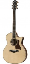 Taylor Guitars 814ce 2018 V-class Grand Auditorium Cutaway
