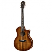 Taylor Guitars K24ce Es2 Grand Auditorium