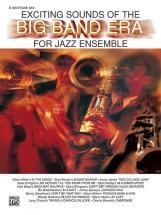 ORCHESTRE Big band : Livres de partitions de musique