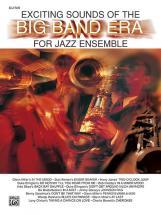 Exciting Sounds - Big Band Era - Guitar