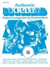 Authentic Dixieland - Guitar