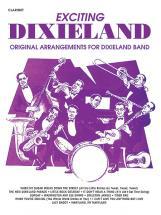 Exciting Dixieland - Clarinet
