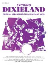 Exciting Dixieland - Double Bass