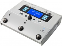 Tc-helicon Play Electric - Voix Et Guitare