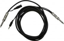 Tc-helicon Cable Guitare Et Casque