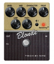 Tech21 Character Series Blonde V2