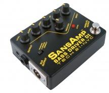 Tech21 Sansamp Bass Driver Di