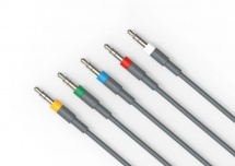 Teenage Engineering Cables X5