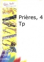 Telman A. - Prires, 4 Trompettes