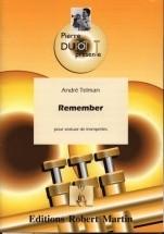 Telman A. - Collection Dutot P. - Remember, 6 Trompettes
