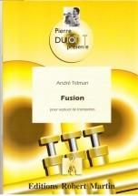 Telman A. - Collection Dutot P. - Fusion, 7 Trompettes