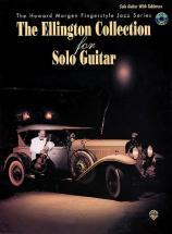 Ellington Duke - Duke Ellington Collection + Cd - Guitar