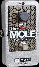 Electro Harmonix The Mole Booster Basse