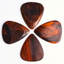 Timber Tones 4 Mediators Burma Padauk