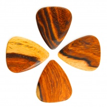 Timber Tones 4 Mediators Burma Rosewood