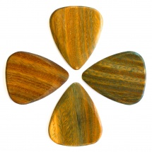 Timber Tones 4 Mediators Lignum Vitae