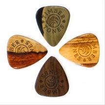 Timber Tones 4 Mediators Bois  Tone Grip