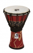 Toca Sfdj-7rp Djembe Freestyle 7 Bali Red