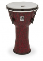 Toca Djembe Freestyle Ii Accord Mecanique Red Mask - Tf2dm-9rm