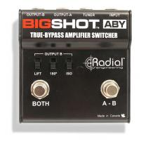Radial Big Shot Aby