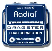 Radial Dragster - Correcteur D\'impedance