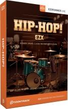 Toontrack Hip Hop ! Ezx