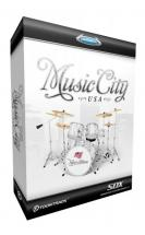 Toontrack Music City Usa Pour Superior Drummer 2.0