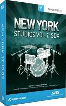 Toontrack Sdx The New York Legacy