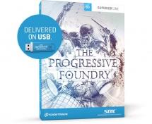 Toontrack Progressive Sdx