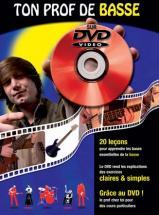 Roux J. - Ton Prof De Basse + Dvd