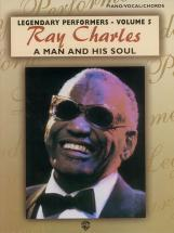 Charles Ray - Man And His Soul, A - Pvg
