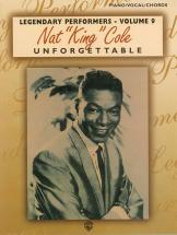 Cole Nat King - Unforgettable - Pvg