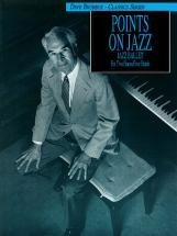 Brubeck Dave - Points On Jazz - Piano Duet