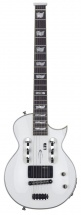 Traveler Guitar Ltd Ec-1 - White
