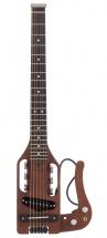 Traveler Guitar Pro-series Brown