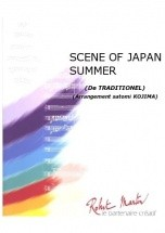 Traditionel - Kojima S. - Scene Of Japan Summer