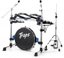 Traps Drums A-400 Nc - Batterie Fusion 20 Flat
