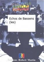 Tremine A. - Echos De Bassens (les)