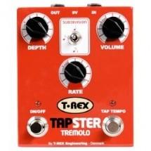 T-rex Tapster Tremolo