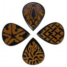 Timber Tones 4 Mediators Corne Tribal Tones