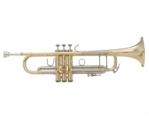 Bach Stradivarius 180ml 37/25 Vernie