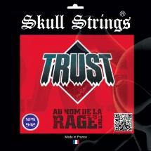 Skull Strings Trust Rage Tour 2016