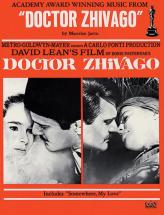 Jarre Maurice - Doctor Zhivago - Pvg