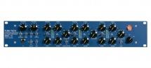 Tube Tech Preampli Micro/di+compresseur Multibande A Lampes Mmc 1a