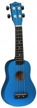 Tanglewood Soprano Tu6pkbl Blue