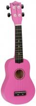 Tanglewood Soprano Tu6pkhp Pink