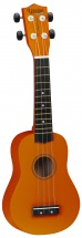 Tanglewood Soprano Tu6pkor Orange